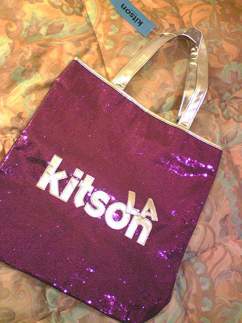 kitsonのバッグ
